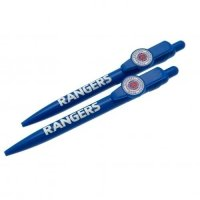 Rangers F.C. Pen Set CR