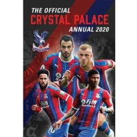 Crystal Palace F.C. Annual 2020