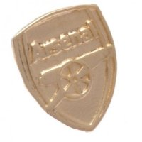 Arsenal F.C. 9ct Gold Earring