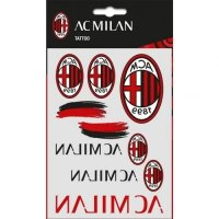 A.C. Milan Tattoo Pack
