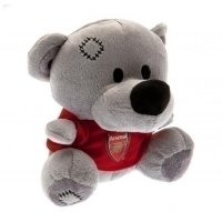 Arsenal FC Timmy Bear