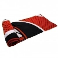 A.C. Milan Fleece Blanket BE