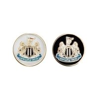 Newcastle United F.C. Ball Marker