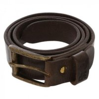 Liverpool F.C. Leather Belt Medium
