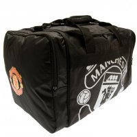 Manchester United FC Holdall RT