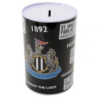 Newcastle United F.C. Money Tin