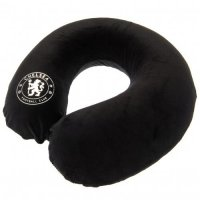 Chelsea FC Luxury Travel Pillow