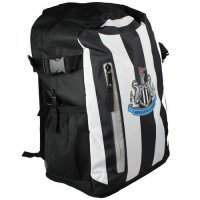 Newcastle United F.C. Backpack KT