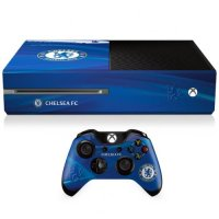 Chelsea F.C. Xbox One Skin Bundle