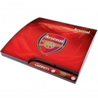 Arsenal F.C. PS3 Console Skin (Slim)