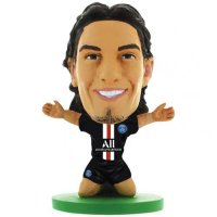 Paris Saint Germain F.C. SoccerStarz Cavani