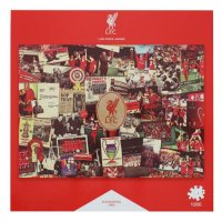 Liverpool F.C. 1000pc Jigsaw Puzzle