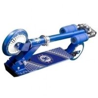 Chelsea FC Inline Folding Scooter