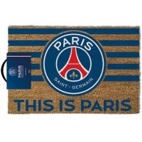 Paris Saint Germain F.C. Doormat