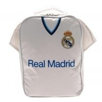 Real Madrid F.C. Kit Lunch Bag
