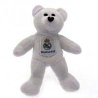 Real Madrid F.C. Mini Bear