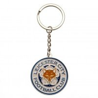Leicester City FC Keyring