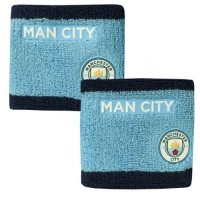 Manchester City F.C. Wristbands
