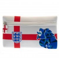 England F.A. Pencil Case