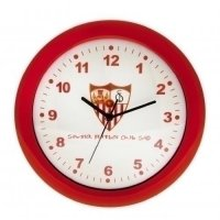 Sevilla F.C. Wall Clock