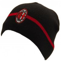 A.C. Milan Knitted Hat