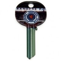 Rangers F.C. Door Key