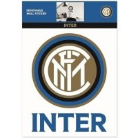 F.C. Inter Milan Wall Sticker A4