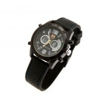F.C. Barcelona Watch Mens BL