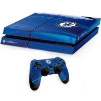 Chelsea F.C. PS4 Skin Bundle