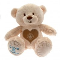 Manchester City FC Bear Hugs