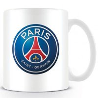 Paris Saint Germain F.C. Mug
