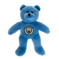 Manchester City F.C. Mini Bear