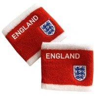 England F.A. Wristbands