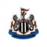 Newcastle United F.C. 3D Fridge Magnet