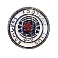 Rangers F.C. Badge