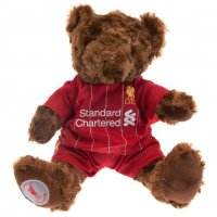 Liverpool FC Kit Bear