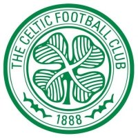 Celtic F.C. Large Crest Sticker