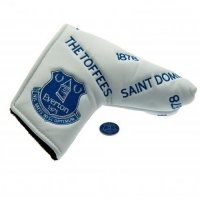 Everton F.C. Blade Puttercover & Marker