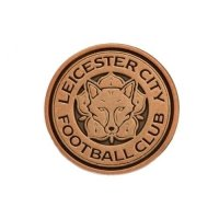 Leicester City FC Badge AG