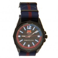 FC Barcelona Watch Mens RB