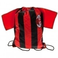 A.C. Milan Shirt Gym Bag