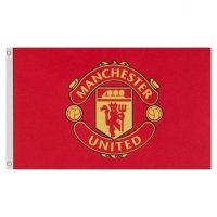Manchester United FC Flag CC