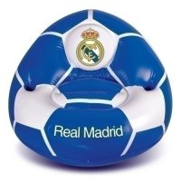 Real Madrid F.C. Inflatable Chair