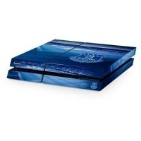 Everton F.C. PS4 Console Skin