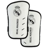 Real Madrid F.C. Shin Pads Jnr