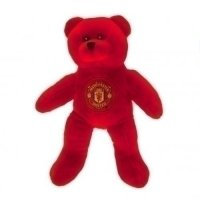 Manchester United F.C. Mini Bear