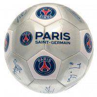 Paris Saint Germain F.C. Football Signature SV