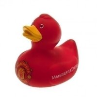 Manchester United F.C. Bath Time Duck