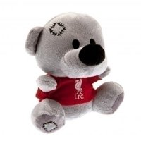 Liverpool F.C. Timmy Bear