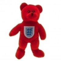 England F.A. Mini Bear RD
